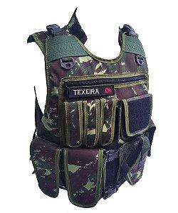 Capa de Colete Tático SWAT EB - Exército Brasileiro