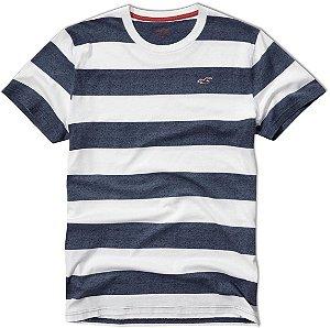 Camisa Hollister Listrada