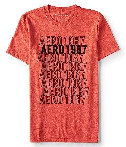 Camiseta Masculina Aeropostale Estonada