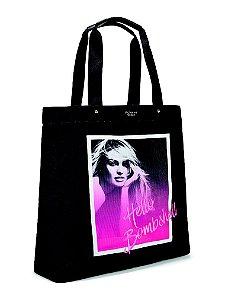 Bolsa Victoria's Secret Ombre Tote Pink