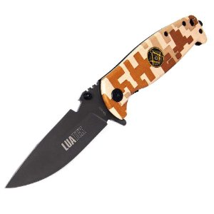 Canivete Tático Maçonaria