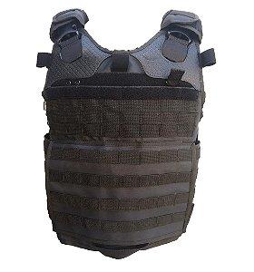 Capa de Colete Tático Modular Armor JUMA MILITAR
