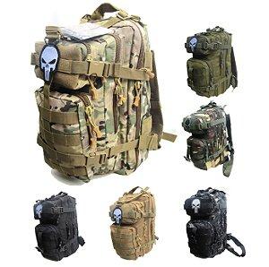 Mochila Tática Militar CoolWalker 30L