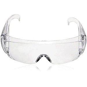 Óculos De Proteção Antiembassante sobreposto
