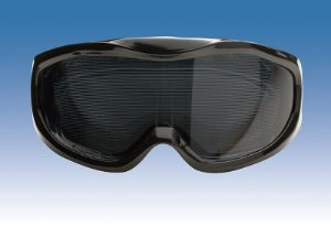 Óculos Simulador de Efeitos de Alcool (0.29 à 0.38 mg/L) - Cinta Azul - Uso Noturno