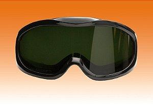 Óculos Simulador de Efeitos de Alcool (1.24 á 1.67 mg/L) - Cinta Laranja - Uso Noturno