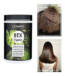 Botox Organic Selagem BTX - 1KG -  Light Hair