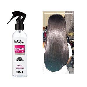 Fluido Hidro Nutrição Micelar - 240 ml - Light Hair