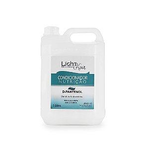 Condicionador D-pantenol Nutrição 5 L