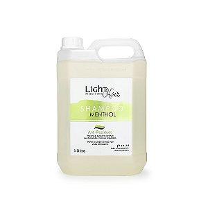 Shampoo Anti-Resíduo Menthol 5 L
