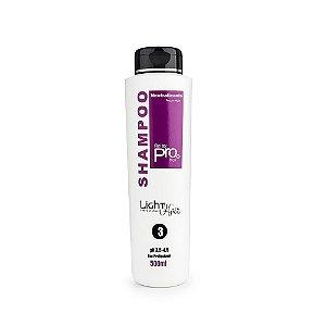 Shampoo Neutralizante Guanidina 500 mL