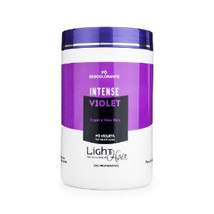 Pó Descolorante Intense Violet 500 g