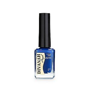 Esmalte Divanah Angel - Azul Amitiel 9 mL