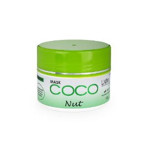 Máscara Coconut 300 g