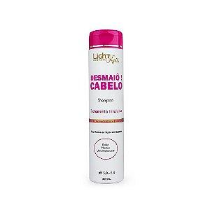 Shampoo Desmaiô Cabelo 300 mL