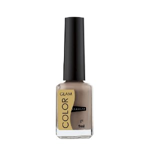 Esmalte Glam Color Light Hair Professional - Nude Cremoso 9mL
