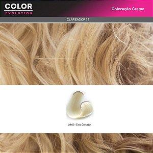 Coloração - LH-0/0 EXTRA CLAREADOR