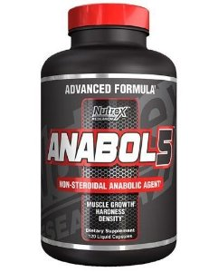 Anabol 5 Nutrex