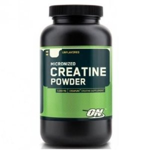 Creatina 5000 Optimum 300g