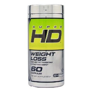 Super HD Cellucor 60 caps