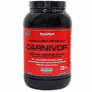 Carnivor MuscleMeds 924g