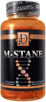 M-Stane Dynamic Formulas