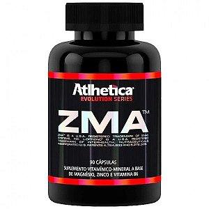 ZMA Atlhetica Nutrition 90 Cápsulas