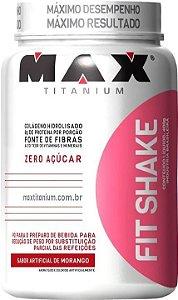 Fit Shake Max Titanium 400g