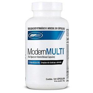 Modern MULTI  USP Labs 120 Cápsulas