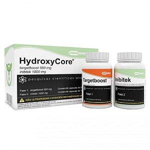 HydroxyCore Pro Corps 120 Cápsulas