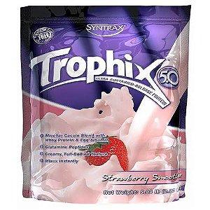Trophix 5.0 Morango Syntrax 228kg