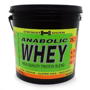 Anabolic Whey Sports Nutrition 1815g