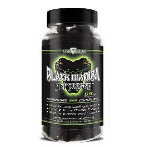 Black Mamba Hyperrush Innovative Labs 90 Cápsulas