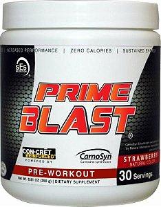 Prime Blast SES Nutrition 360g