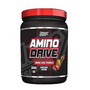 BCAA Amino Drive Hardcore Nutrex 200g