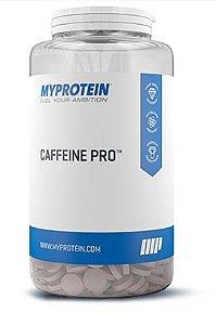 Caffeine Pro MyProtein 200 Tabletes