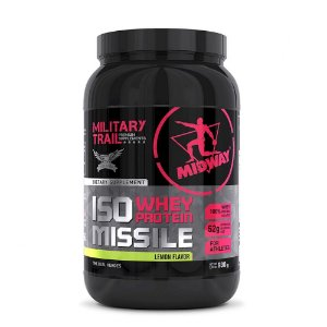 Iso Whey Protein Missile Military Trail Midway 930g