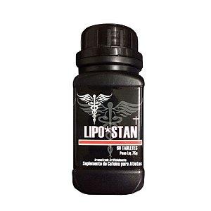 Lipo*Stan Science Nutrition 60 Cápsulas