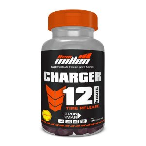 Charger 12 Hours New Millen 30 Tabletes