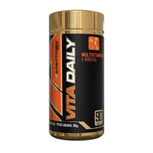 Vita Daily Adaptogen Science 90 Cápsulas