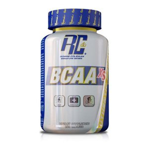 BCAA XS Ronnie Coleman 200 Tabletes