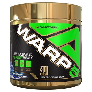 Warp 5 Adaptogen Science 180g