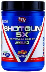 Shotgun 5X Wild Grape VPX 574g
