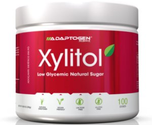 Xylitol Adaptogen Science 300g