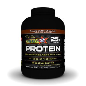 Whey Protein Pro Series Stacker2 2268g