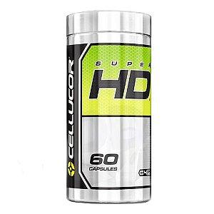 Super HD Cognitive Performace Cellucor 60 Cápsulas
