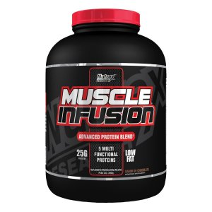 Muscle Infusion Nutrex 2260g