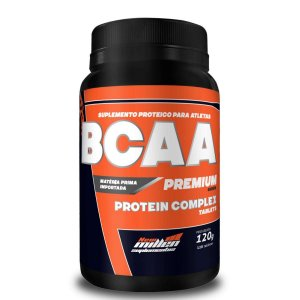 BCAA Premium Series New Millen 120 Tabletes