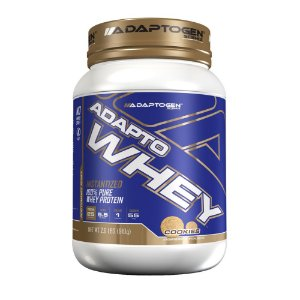 Adapto Whey Adaptogen Science 910g