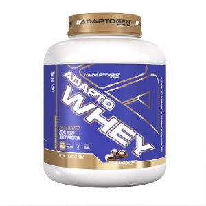 Adapto Whey Adaptogen Science 2270g